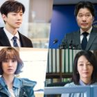 """2PM's Junho, Yoo Jae Myung, And More Say Goodbye To """"Confession"""" With Final Comments"""