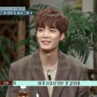 NU'EST's JR Reveals That He Struggles To Memorize Lyrics