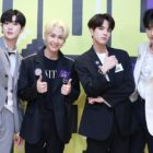 ASTRO's Sanha, BTOB's Ilhoon, The Boyz's Younghoon, And PENTAGON's Yan An Talk About Piercings, Fan Love, And Concerts