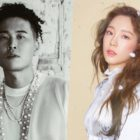 Chancellor Talks About Collaborating With Girls' Generation's Taeyeon