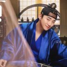 """2PM's Junho Is A Seductive """"Homme Fatale"""" In Posters For New Historical Film"""
