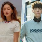Oh Yeon Seo And Ahn Jae Hyun Confirmed For Upcoming Romantic Comedy