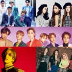 SMTOWN Live 2019 In Tokyo Announces Lineup Including Super Junior, f(x), EXO, Taemin, Red Velvet, And Many More
