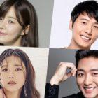 Han Ji Hye, Lee Sang Woo, And More Confirmed To Star In Upcoming Weekend Drama