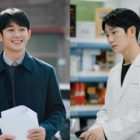 "Jung Hae In Describes How He Is Similar To His Character In ""One Spring Night"""