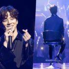 "Kim Min Kyu Transforms Into World-Famous Idol In Upcoming Drama ""Perfume"""