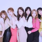 GWSN Names Girls' Generation As Their Role Model And Talks About Idol Friends