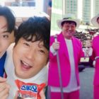 Eun Ji Won, Lee Soo Geun, Jung Hyung Don, Defconn, And More Join New Friendship Variety Show