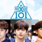 """Produce X 101"" And Contestants Dominate Rankings Of Buzzworthy Non-Drama TV Shows"