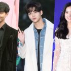 Lee Tae Ri In Talks For New Romance Drama Along With SF9's Rowoon And Kim Hye Yoon