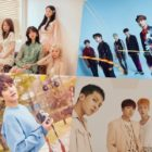 More Exciting May Comebacks And Debuts Coming Your Way