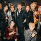 """Watch: NCT 127 Flawlessly Performs """"Superhuman"""" On """"The Late Late Show With James Corden"""""""