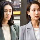 "3 Impactful Lines From Chu Ja Hyun To Jo Yeo Jeong In ""Beautiful World"" About Covering Up School Violence"