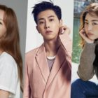 """TVXQ's Yunho, Girl's Day's Hyeri, Lee Yeon Hee, And More To Guest On Special Episode Of """"I Live Alone"""""""