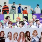 SEVENTEEN, The Boyz, And fromis_9 Join KCON 2019 NY Lineup