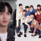 Kim Jae Hwan Describes The Supportive Friendship Between Wanna One Members