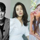 Lee Kyu Han And Park Young Rin To Join Im Soo Hyang In Upcoming Melodrama