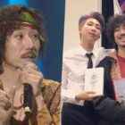 """Tiger JK Talks About How BTS's RM Surprised And Moved Him With His Lyrics For Their """"Timeless"""" Collab"""