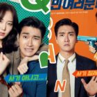 "4 Exciting Chemistries Between Choi Siwon And Co-Stars In ""My Fellow Citizens"""