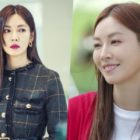 "Kim So Yeon Shows Off Diverse Charms Through Contrasting Makeup Looks On ""Mother Of Mine"""