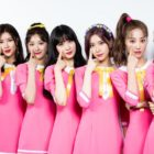 LIPBUBBLE Announces Disbandment After 2 Years