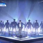 """Produce X 101"" A-Level Trainees To Perform On ""M Countdown"" This Week"