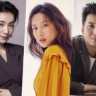 Moon Ga Young On Finding Mentors In Actors Kim Seo Hyung And Kim Nam Gil