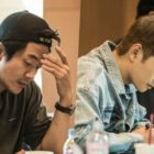 Comedy Action Film Starring Kwon Sang Woo, Lee Yi Kyung, And More Begins Filming