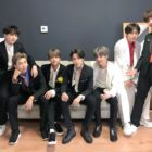 """Watch: BTS Dazzles With """"Boy With Luv"""" Performance On """"The Voice"""" Finale"""