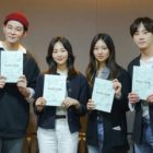 Yoon Kyun Sang, U-KISS's Jun, And More Attend Script Reading For New OCN Drama
