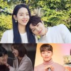 "INFINITE's L And Shin Hye Sun's New Drama ""Angel's Last Mission: Love"" Stays Strong At No. 1 For 2nd Episode"