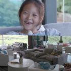 Choo Sarang's Family Gives Tour Of Beautiful Home In Hawaii