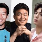 May Male Advertisement Model Brand Reputation Rankings Revealed