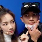 Girls' Generation's Taeyeon Says She Misses SHINee's Minho