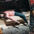 "Go Won Hee Is Shocked To Wake Up In Garbage Heap In Upcoming Drama ""Perfume"""