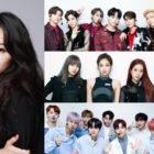 "Vocal Trainer Shin Yoo Mi Talks About Working With GOT7, BLACKPINK, ""Produce 101 Season 2,"" And More"
