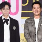 Lee Seung Gi And Lee Seo Jin Confirmed For SBS's First Monday-Tuesday Variety Show