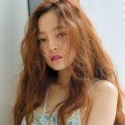 Goo Hara Releases Statement Through Representative + Reassures Fans Following Suicide Attempt