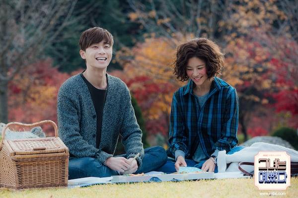 14 bộ phim tình cảm hài Hàn Quốc hay nhất mọi thời đại, chắc chắn không thể thiếu phim thứ 7 38