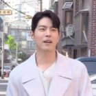 Hong Jong Hyun Talks About Wanting To Find Love And Get Married