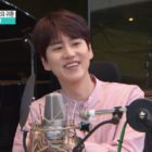 Kyuhyun Talks About Being Welcomed Back From Military By Super Junior + Names BLACKPINK's Jisoo As Ideal Type