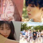 June Comebacks And Debuts To Get Ready For