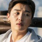 "Yeon Woo Jin Is Nonchalant In First Appearance For ""Let Me Hear Your Song"""