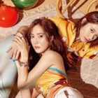 Jessica And f(x)'s Krystal To Film New Reality Show Together