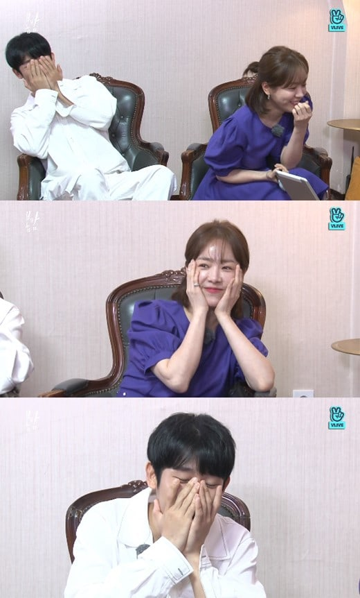 Jung Hae In And Han Ji Min Share Fun Facts About Each Other | Soompi