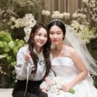 Sandara Park Thanks Lee Jung Hyun For Thoughtful Surprise