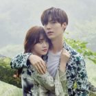 Ku Hye Sun Signs With Husband Ahn Jae Hyun's Agency