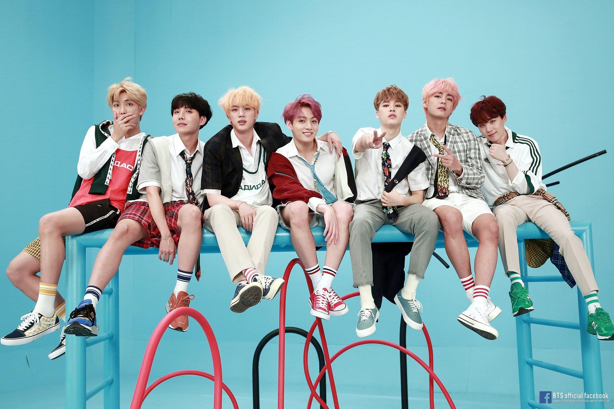 BTS Looks Back On Beautiful Moments From Past Year Through