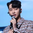 2PM's Chansung Leaves Fans Teary-Eyed With A Heartfelt Letter Before Military Enlistment