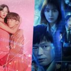 """Perfume"" And ""Partners For Justice 2"" Premieres Take Top Spots Among Monday-Tuesday Dramas"